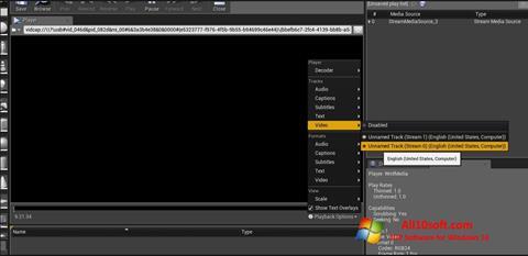 צילום מסך Live WebCam Windows 10