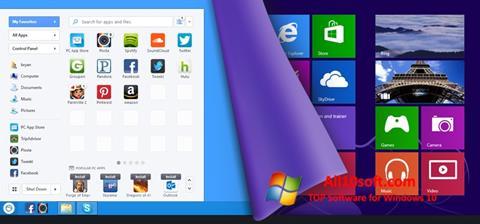 צילום מסך Pokki Windows 10